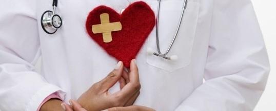 Il guaritore ferito e la cura