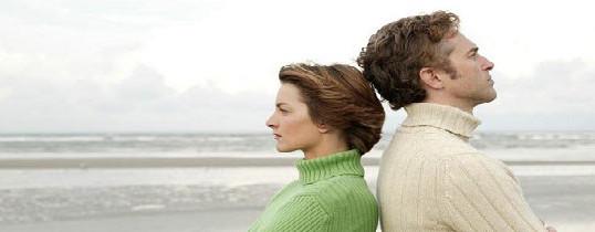 Separazione di coppia e psicoterapia